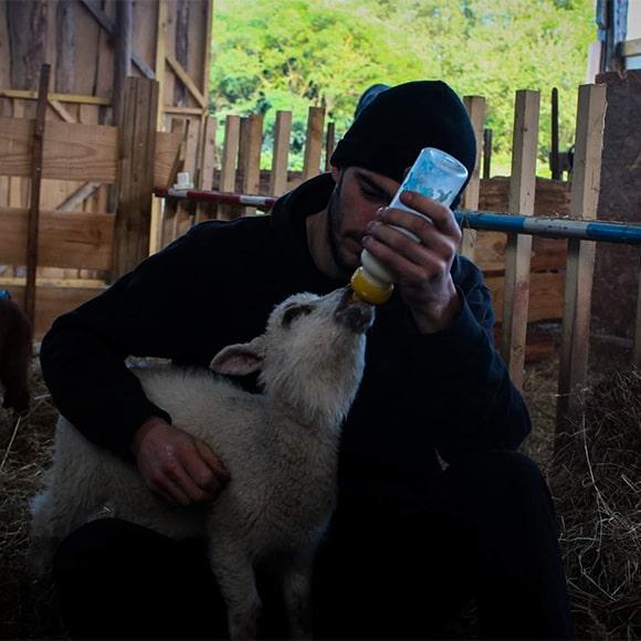 AgrinOvent - Rencontres agriculteurs débrouillards